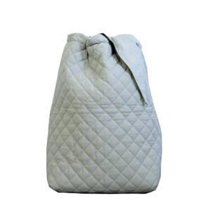 Fabelab Large Bunny Storage Bag - Grey