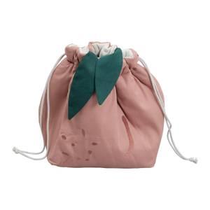 Fabelab Storage Bag Small - Peach