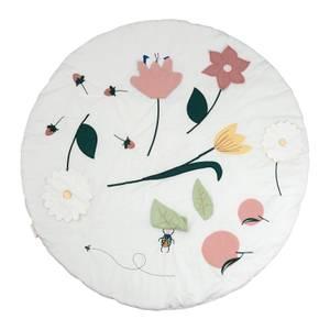 Fabelab Activity Blanket - Flower