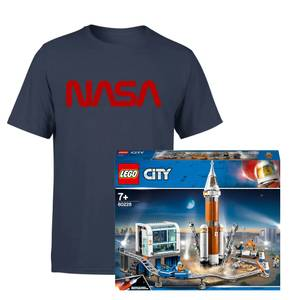 NASA Lego Bundle