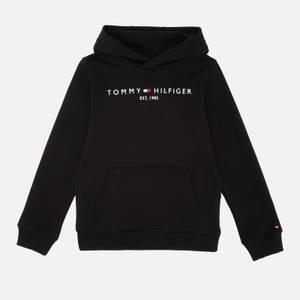 Tommy Hilfiger Kids' Essential Hoodie - Black