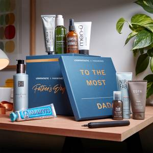 LOOKFANTASTIC Fathers Day Limited Edition Box 2021 (Beauty Box)