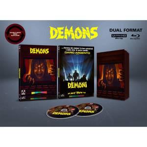 Démons - 4K Ultra HD (Blu-ray inclus)