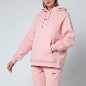 Holzweiler Women's Gloria Hoodie - Light Pink