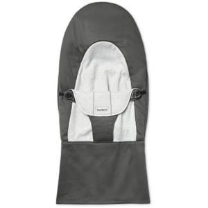 BABYBJÖRN Spare Fabric Seat For Balance Bouncer Soft - Dark Grey Cotton