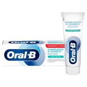 Zahnfleisch & -schmelz Repair Extra Frisch Zahncreme 75ml