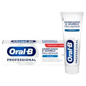 Professional Zahnfleisch&-schmelz Pro-Repair Original Zahncreme 75ml