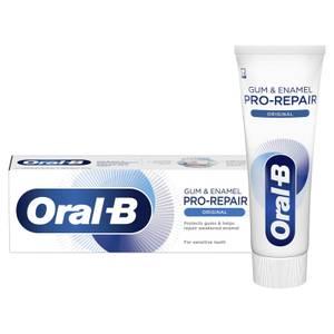 Oral-B Gum & Enamel Pro- Repair Original Toothpaste 75ml