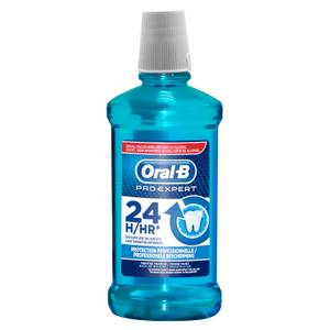 Oral-B Pro-Expert Professional Protection Mouthwash 500ml