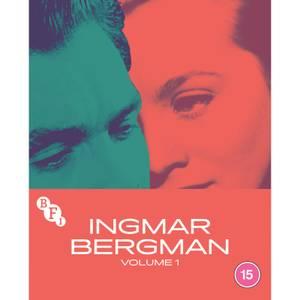 Ingmar Bergman Volume 1