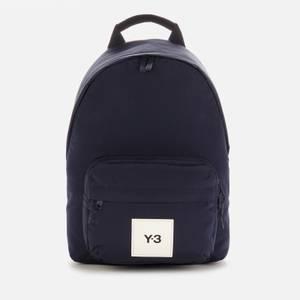 Y-3 Men's Techlite Tweak Backpack - Legend Ink