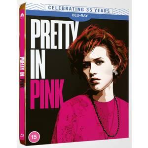 Pretty In Pink - Blu-Ray Steelbook