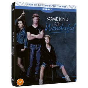 Some Kind Of Wonderful - Blu-Ray Steelbook