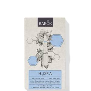 BABOR Hydra Ampoule Concentrates Set (Worth $34.24)