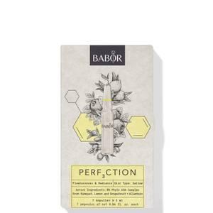 BABOR Perfection Ampoule Concentrates Set