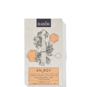 BABOR Energy Ampoule Concentrates Set (Worth $44.24)