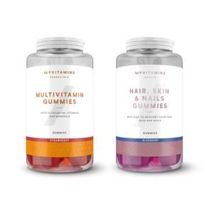 Pack de Gummies (best-sellers)