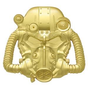 Fanattik 24k Gold Plated Fallout XL Pin