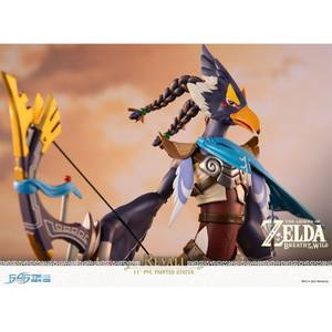 First 4 Figures - Revali The Legend Of Zelda: Breath of the Wild Standard Edition PVC Figure
