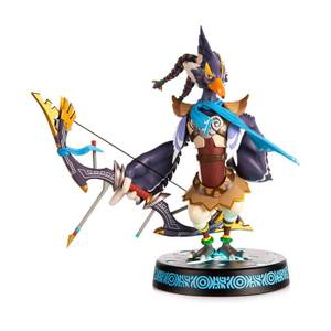 First 4 Figures - Revali The Legend Of Zelda: Breath of the Wild Collectors Edition PVC Figure