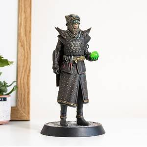 "Numskull Designs Destiny 10"" Eris Morn Statue"