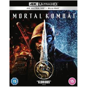 Mortal Kombat - 4K Ultra HD