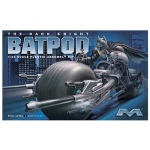 1:25 Dark Knight Bat Pod - Plastic Model Kit