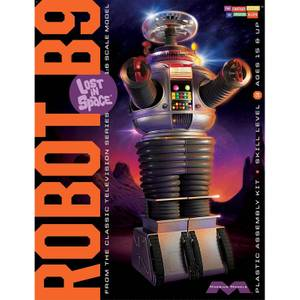1:6 B9 Robot  Lost in Space - Plastic Model Kit