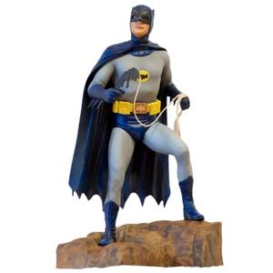 1:8 Adam West as Batman  - Plastic Model Kit