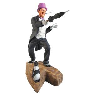 1:8 Burgess Meredith as The Penguin - Plastic Model Kit