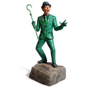 1:8 Frank Gorshin as The Riddler - Plastic Model Kit