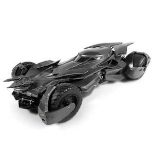 1:25 Batmobile - BvS The Dawn of Justice - Plastic Model Kit
