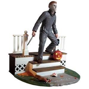 1:8 Halloween Michael Myers - Plastic Model Kit