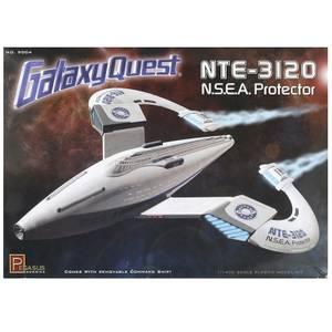 1:1400 NTE-3120 N.S.E.A Protector - Plastic Model Kit