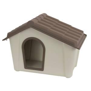 Shire Medium Size Dog Shelter Assembled