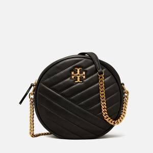 Tory Burch Women's Kira Circle Bag - Black