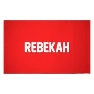 Embossed Rebekah Woven Rug