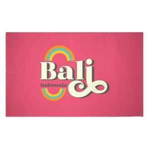 Bali Woven Rug