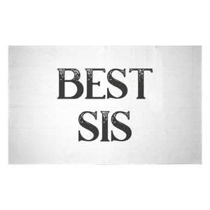 Best Sis Woven Rug