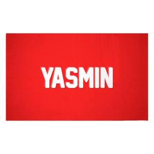 Embossed Yasmin Woven Rug