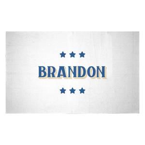 Brandon Woven Rug