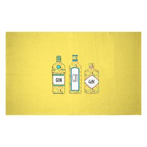 Gin Party Woven Rug