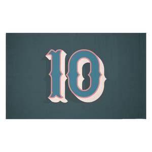 10 Woven Rug