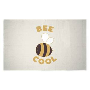 Bee Cool Woven Rug