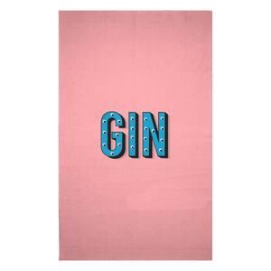 Gin Woven Rug
