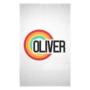 Oliver Woven Rug