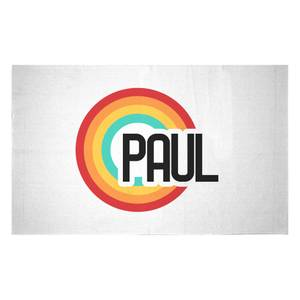 Paul Woven Rug