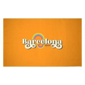 Barcelona Woven Rug