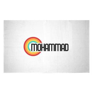 Mohammad Woven Rug