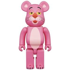 Medicom Pink Panther 1000% Be@rbrick